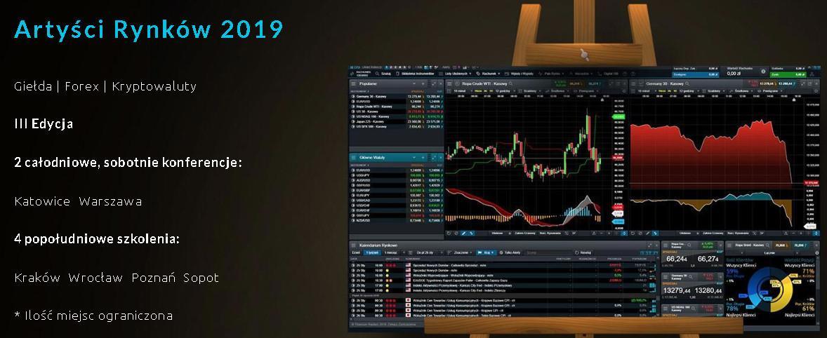 Dwa projekty forexowe / tradingowe na których musisz być!